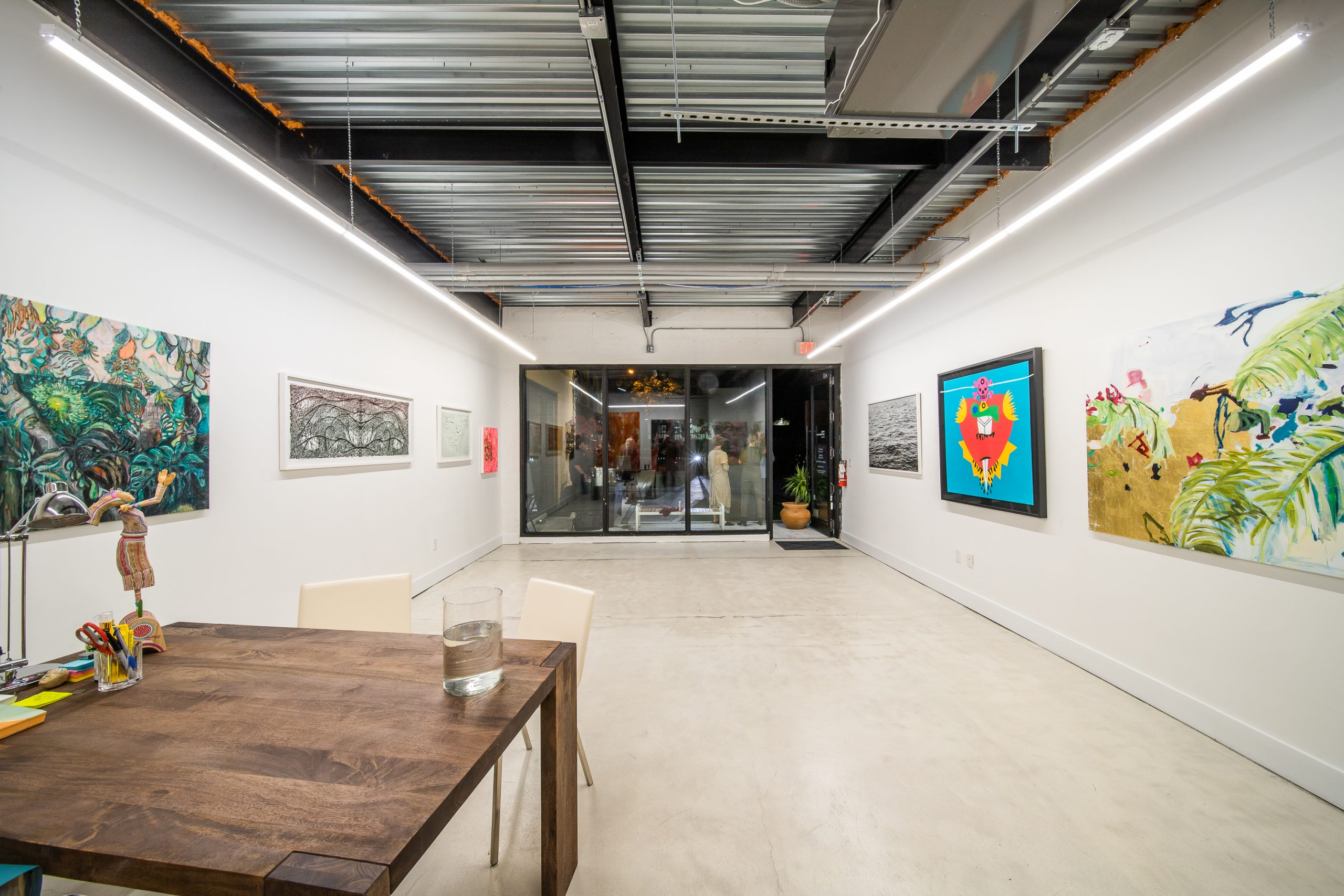 New Collective Exhibition - March - May 2020